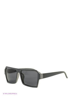 Поляризационные очки Vittorio Richi. Цвет: серый