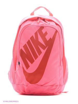 Рюкзак NIKE HAYWARD FUTURA 2.0. Цвет: красный