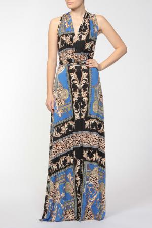 Платье Von Vonni. Цвет: черный