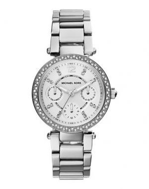Наручные часы MICHAEL KORS. Цвет: белый