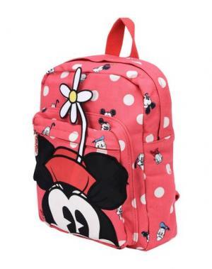 Рюкзаки и сумки на пояс CATH KIDSTON x DISNEY. Цвет: пастельно-розовый