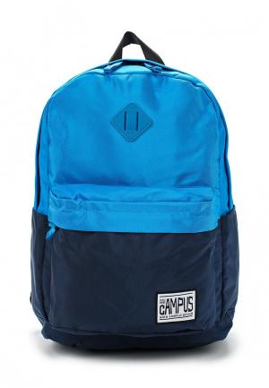 Рюкзак Anta. Цвет: синий