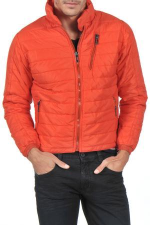 Куртка GIORGIO DI MARE. Цвет: оранжевый