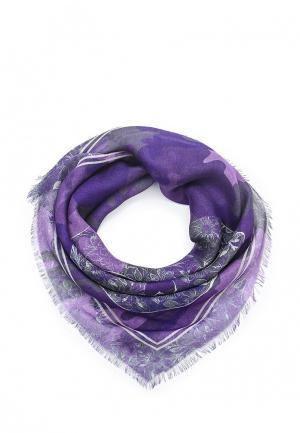 Платок Venera. Цвет: фиолетовый