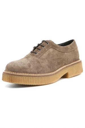 Ботинки Repo. Цвет: taupe