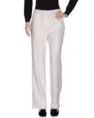 Повседневные брюки A.L.C.. Цвет: белый