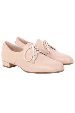 Ботинки Angelio Gianini. Цвет: коричневый