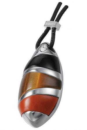 Подвеска на шнурке BrosWay. Цвет: none