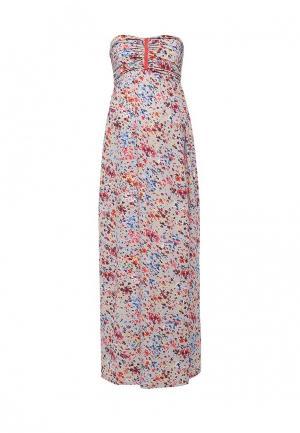 Платье Envie de Fraise. Цвет: серый