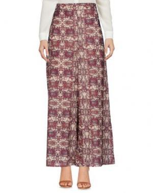 Повседневные брюки PYAAR. Цвет: бежевый