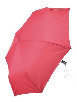 Dn130/1 Dolphin Зонт женский Dolphin.. Цвет: красный
