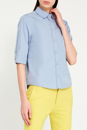 Блузка с короткими рукавами Gucci. Цвет: none