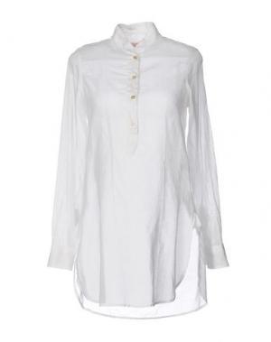 Блузка SAN FRANCISCO '976. Цвет: белый