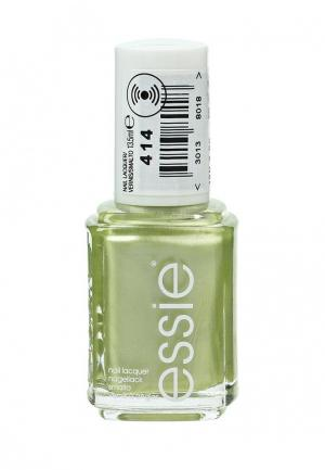 Лак Essie. Цвет: зеленый