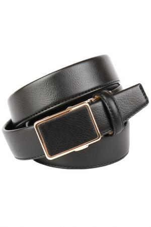 Belt Anthoni Crown. Цвет: black