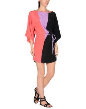 Пляжное платье ROKSANDA. Цвет: черный