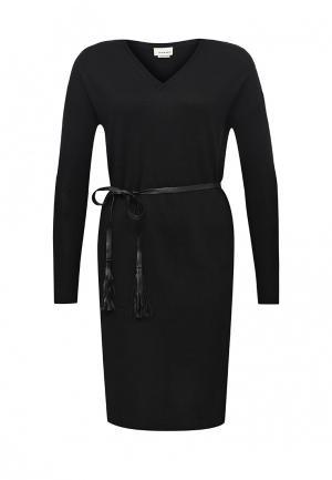Платье Rodier. Цвет: черный