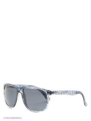 Солнцезащитные очки IS 06-015 33P Enni Marco. Цвет: синий