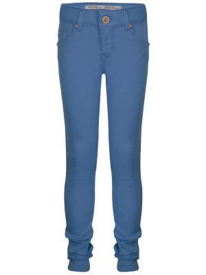 Джинсы, Perfect, цвет голубой (Radiant Blue) SUPERTRASH. Цвет: голубой