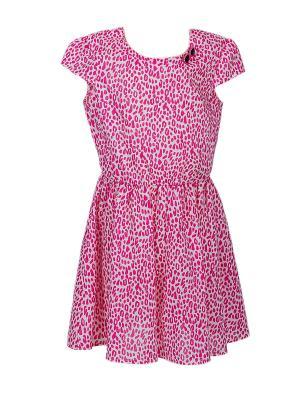 Платье WOW