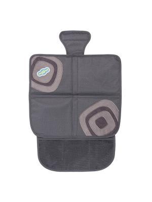 Защитная накидка Смешарики SM/COV-010 GY/GY. Цвет: серый