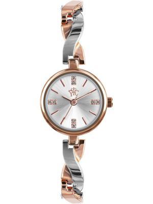 Часы РФС. Цвет: золотистый, серебристый, розовый