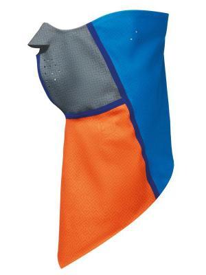 Бандана 2016-17 WINDPROOF BANDANA GAWA MULTI L/XL (б/р:One Size) Buff. Цвет: синий, оранжевый, серый