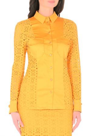 Рубашка XARIZMAS. Цвет: 6, жёлтый