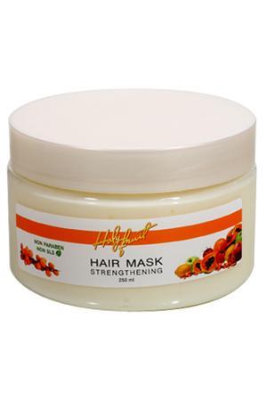 Маска для сухих волос HOLY FRUIT. Цвет: мультицвет