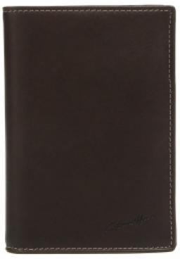 Кошелёк  3915 темно-коричневый GERARD HENON