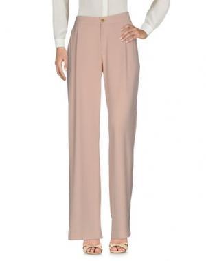 Повседневные брюки FILIPPA K. Цвет: песочный