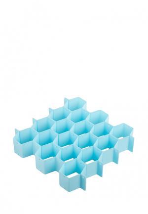 Система хранения Homsu. Цвет: голубой