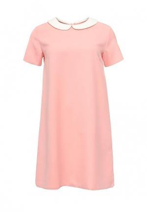 Платье F5. Цвет: розовый
