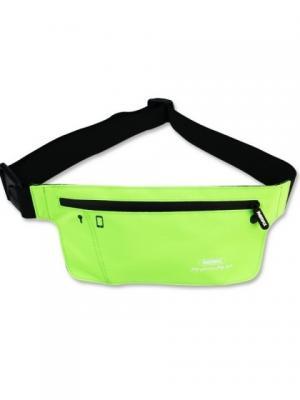 Спортивная сумка Remax YD-03 Green. Цвет: зеленый, черный