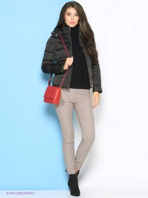 Куртка Trussardi. Цвет: черный