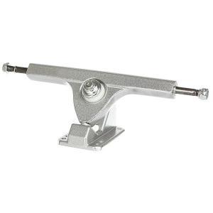 Подвески для скейтборда лонгборда 2шт.  7 inch Silver (24.8 см) Вираж. Цвет: серый