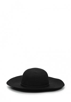 Шляпа Dorothy Perkins. Цвет: черный