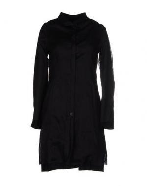 Легкое пальто LUMEN ET UMBRA. Цвет: черный