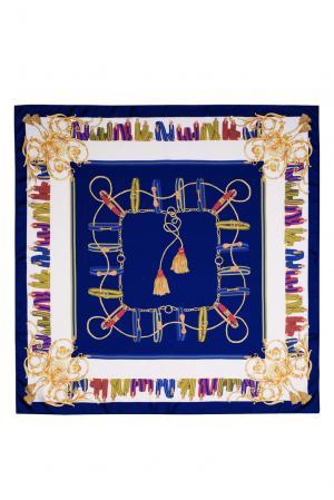 Шелковый платок 160156 P.jovian. Цвет: разноцветный