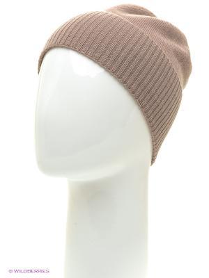 Шапка Zest. Цвет: бронзовый, серый, бледно-розовый