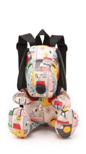 Рюкзак Snoopy от Peanuts x LeSportsac