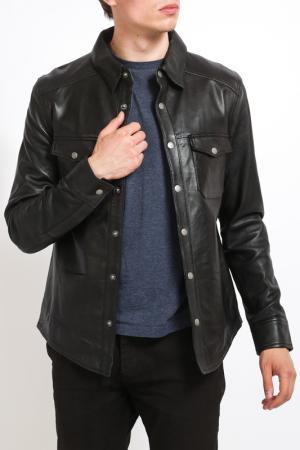 Jacket HElium. Цвет: black