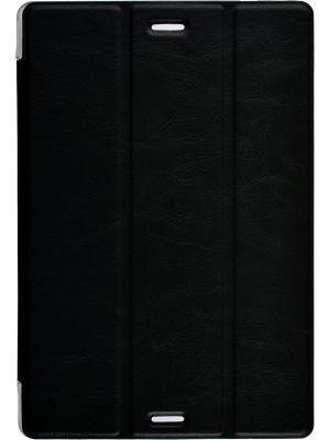 Чехол slim case для Asus Zenpad S8.0 z580 ProShield. Цвет: черный