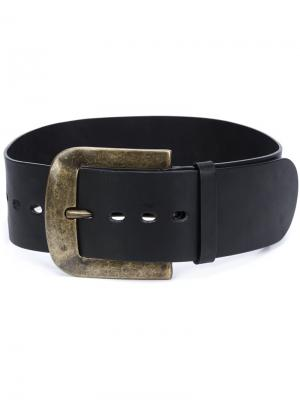Leather belt Co. Цвет: коричневый