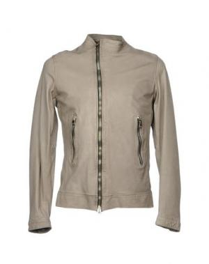 Куртка TAKESHY KUROSAWA. Цвет: серый