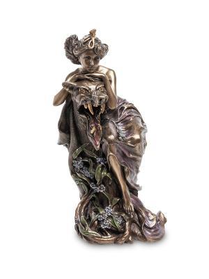 Статуэтка Дама Veronese. Цвет: бронзовый