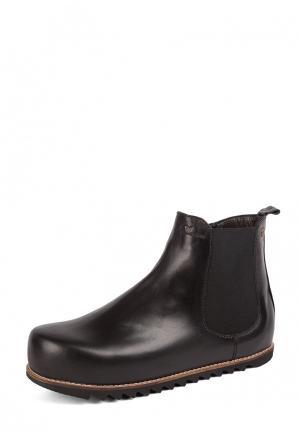 Ботинки Mamashoes. Цвет: черный