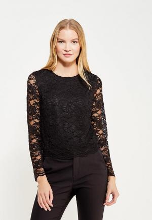 Блуза Tom Farr. Цвет: черный