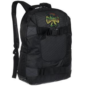 Рюкзак спортивный  Conceal Backpack Black Independent. Цвет: черный