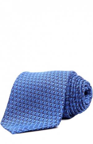 Галстук Fabric Frontline. Цвет: синий